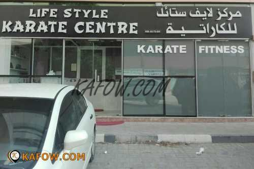 Life Style Karate Centre
