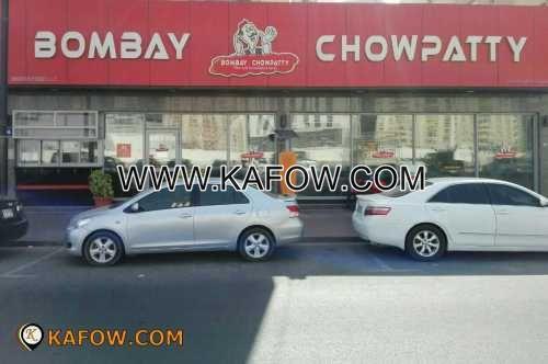 Bombay Chowpathi