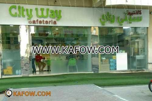 City Way Cafeteria