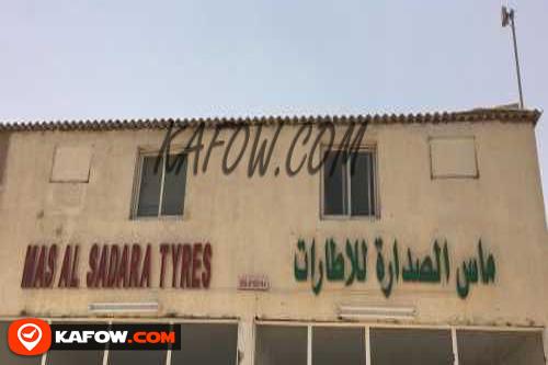 Mas Al Sadara Tyres