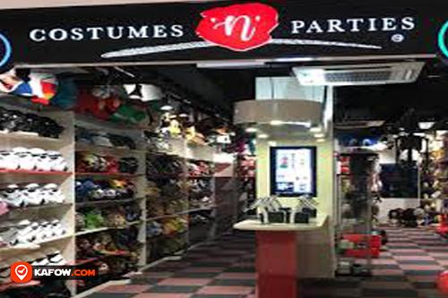 Parties Customs