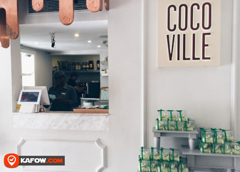 Cocoville