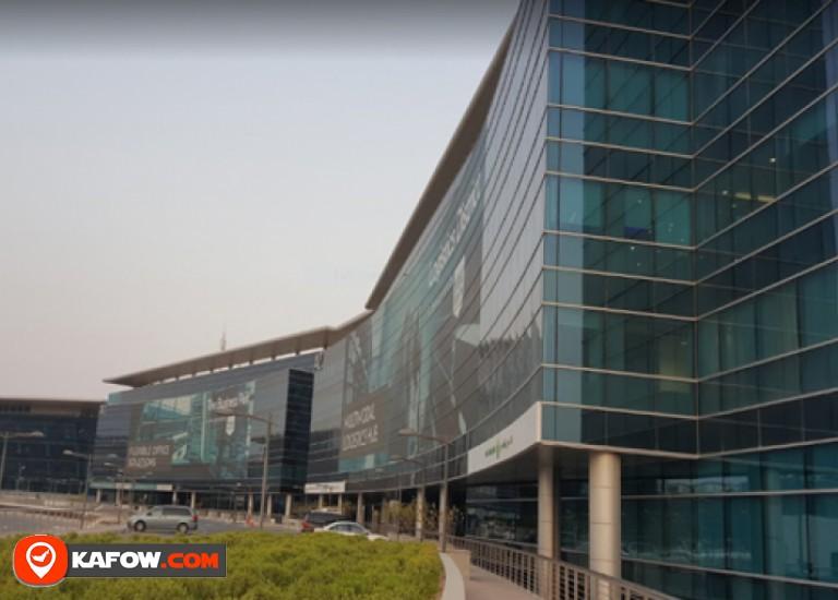 Dubai South Business Centre