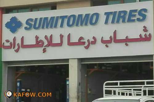 Shabab Dera Tyres